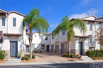 30262 Sunbreeze Bay UNIT E, Murrieta, CA 92563 - MLS#: SW17254714