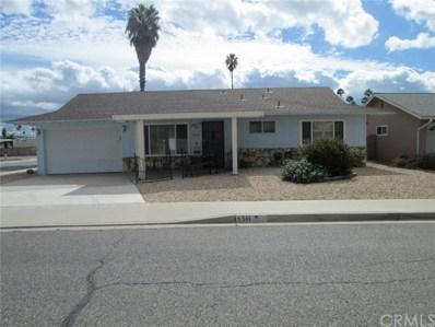 1511 W Westmont Avenue, Hemet, CA 92543 - MLS#: SW17254815