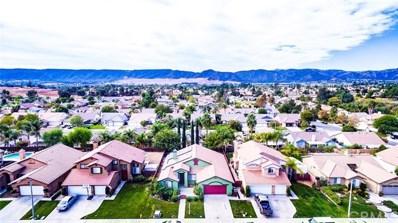 24009 Colmar Lane, Murrieta, CA 92562 - MLS#: SW17254826