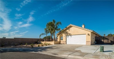 485 Jonnie Way, San Jacinto, CA 92583 - MLS#: SW17255677