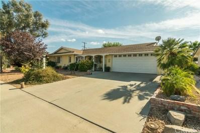 30021 Thornhill Drive, Menifee, CA 92586 - MLS#: SW17255844