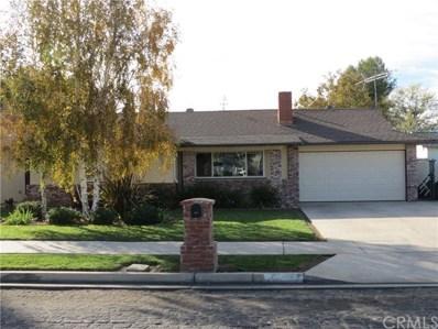 521 S Carmalita Street, Hemet, CA 92543 - MLS#: SW17255905