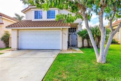 1543 Enchantment Avenue, Vista, CA 92081 - MLS#: SW17255999