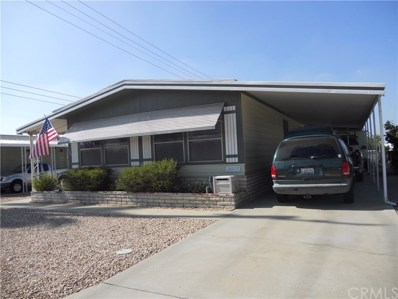 26033 Highland Palm Drive, Homeland, CA 92548 - MLS#: SW17256005
