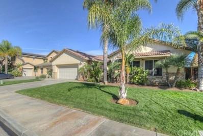35952 Rhone Lane, Winchester, CA 92596 - MLS#: SW17256070