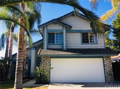 23765 Canyon Oak Drive, Murrieta, CA 92562 - MLS#: SW17256169