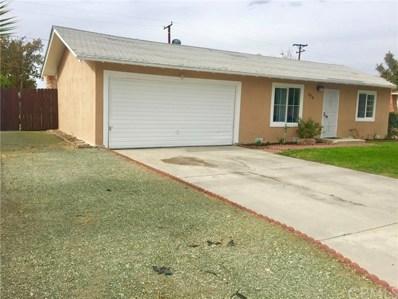 375 Monte Vista Way, Hemet, CA 92544 - MLS#: SW17256211