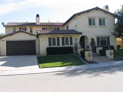 26860 Desert Locust Street, Murrieta, CA 92562 - MLS#: SW17256388