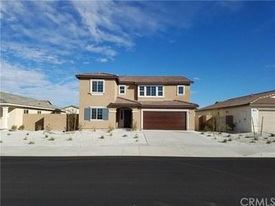 15771 McVay Lane, Adelanto, CA 92301 - MLS#: SW17256504