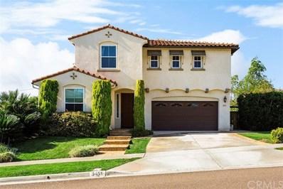 3451 Pleasant Vale Drive, Carlsbad, CA 92010 - MLS#: SW17256789