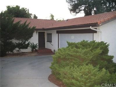22451 Canyon Lake Drive S, Canyon Lake, CA 92587 - MLS#: SW17256881