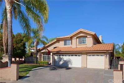 39545 Glenwood Court, Murrieta, CA 92563 - MLS#: SW17257138