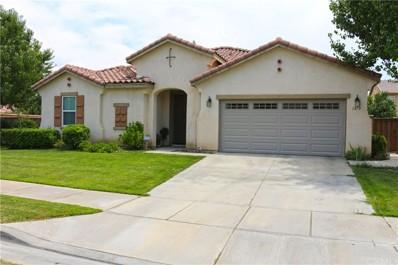 1072 Cornflower Drive, Hemet, CA 92545 - MLS#: SW17257213