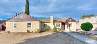 2668 W Rialto Avenue, San Bernardino, CA 92410 - MLS#: SW17257680