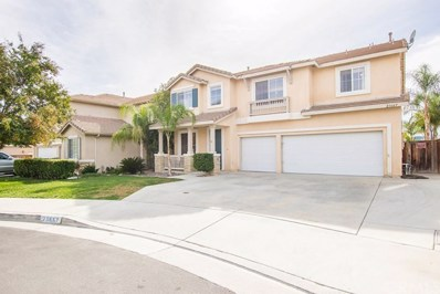 23667 Spring Oak Place, Murrieta, CA 92562 - MLS#: SW17258405
