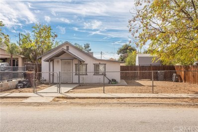 27765 Jefferson Avenue, Romoland, CA 92585 - MLS#: SW17258459