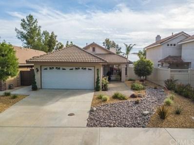 24189 Morning Dove Lane, Murrieta, CA 92562 - MLS#: SW17258468