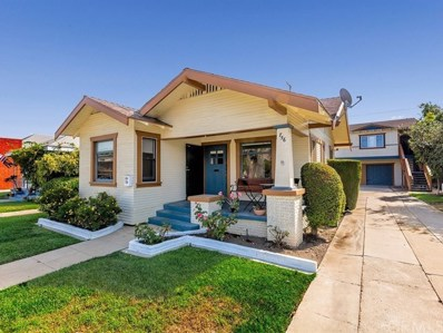 756 Coronado Avenue, Long Beach, CA 90804 - MLS#: SW17258581