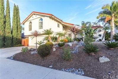 24936 Las Marias Lane, Mission Viejo, CA 92691 - MLS#: SW17258655