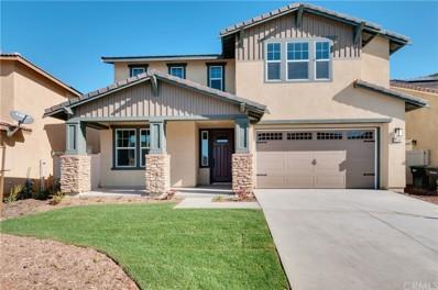35747 Garrano Lane, Fallbrook, CA 92028 - MLS#: SW17258663