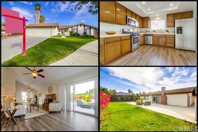 1790 Coyote Court, Vista, CA 92084 - MLS#: SW17258867