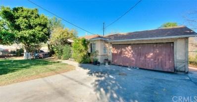 6141 Linden Avenue, Rialto, CA 92377 - MLS#: SW17259386