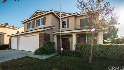 27629 Graystone Lane, Murrieta, CA 92563 - MLS#: SW17259524