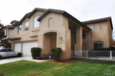26537 Lido Drive, Murrieta, CA 92563 - MLS#: SW17259945
