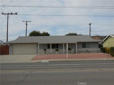 28851 Murrieta Road, Menifee, CA 92586 - MLS#: SW17260085