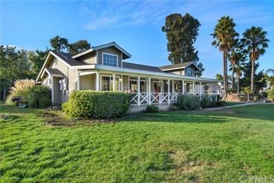 42235 Patton Place, Murrieta, CA 92562 - MLS#: SW17260864