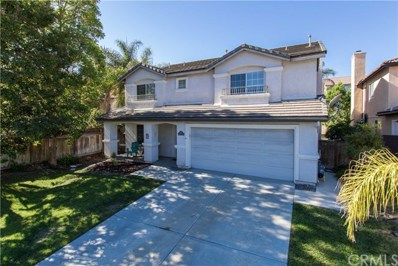1370 Tamarisk Grove Drive, Chula Vista, CA 91915 - MLS#: SW17260949
