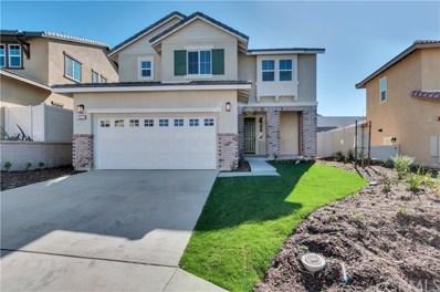 35623 Garrano Lane, Fallbrook, CA 92028 - MLS#: SW17261013