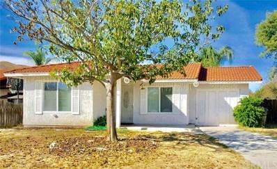 27651 Connie Way, Menifee, CA 92586 - MLS#: SW17261267