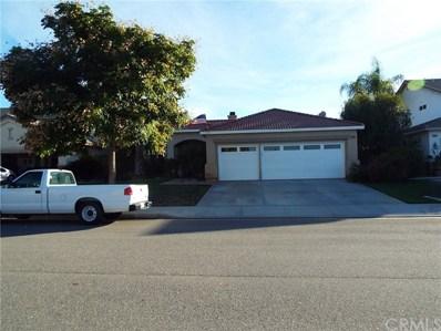 28699 Country Rose Lane, Menifee, CA 92584 - MLS#: SW17261309