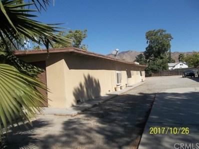 145 N Victoria Avenue, San Jacinto, CA 92583 - MLS#: SW17261528