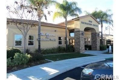 41410 Juniper Street UNIT 3023, Murrieta, CA 92562 - MLS#: SW17261579