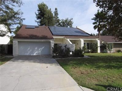 29873 Villa Alturas Drive, Temecula, CA 92592 - MLS#: SW17261649