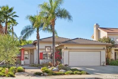 29641 Desert Terrace Drive, Menifee, CA 92584 - MLS#: SW17261692