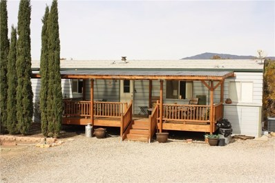 59125 Boyer Road, Anza, CA 92539 - MLS#: SW17261738