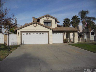 15072 Laurel Lane, Lake Elsinore, CA 92530 - MLS#: SW17261854
