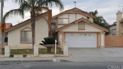 3174 W Fruitvale Avenue, Hemet, CA 92545 - MLS#: SW17261864