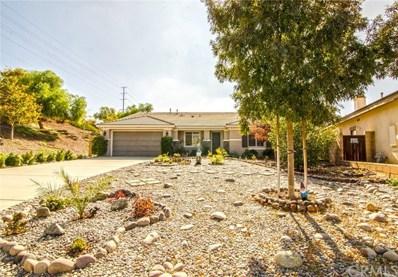 31907 Brentworth Street, Menifee, CA 92584 - MLS#: SW17261945