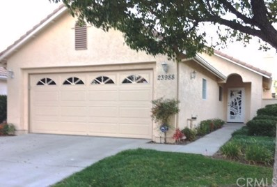 23988 Via Astuto, Murrieta, CA 92562 - MLS#: SW17262291