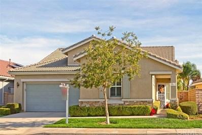 29482 Emberwood Way, Menifee, CA 92584 - MLS#: SW17262539