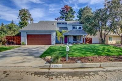 29921 Villa Alturas Drive, Temecula, CA 92592 - MLS#: SW17262832