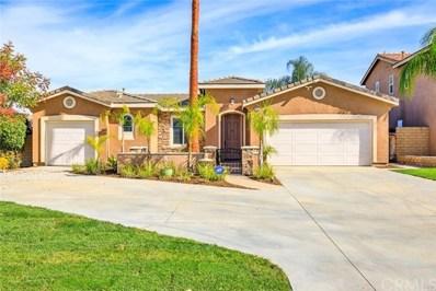 35330 Corte San Felipe, Winchester, CA 92596 - MLS#: SW17262873