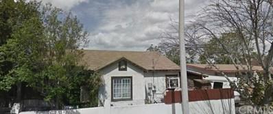 3105 Madison Street, Riverside, CA 92504 - MLS#: SW17262984