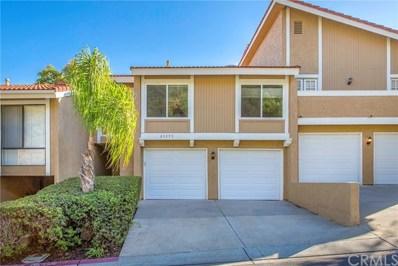 23355 Highcrest Road, Dana Point, CA 92629 - MLS#: SW17263032