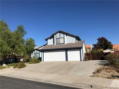 39200 Foxglove Circle, Murrieta, CA 92563 - MLS#: SW17263578