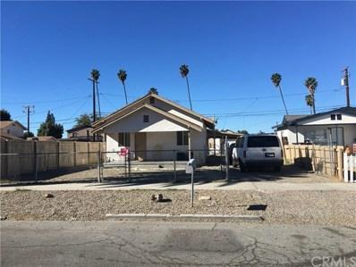 315 N Franklin Street, Hemet, CA 92543 - MLS#: SW17263627